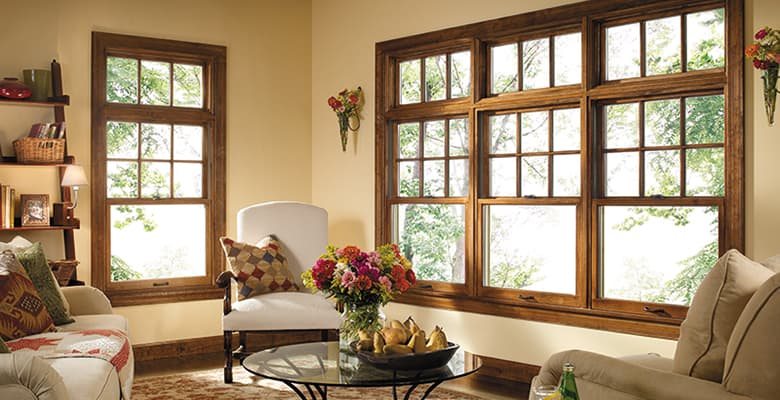 Cottage Windows: New-School Design for Old-School Character