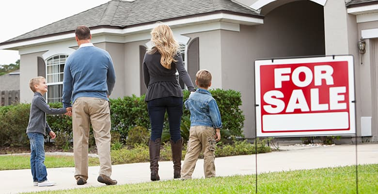 4 Tips to Sell Your House Fast