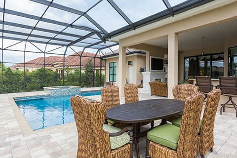 5 Essential Florida Patio Ideas