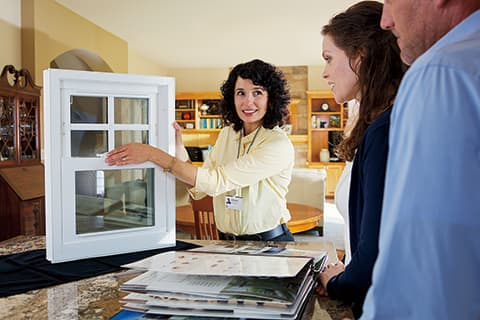 How to replace windows in your house - consultation