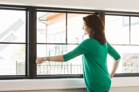 What to expect during window replacement