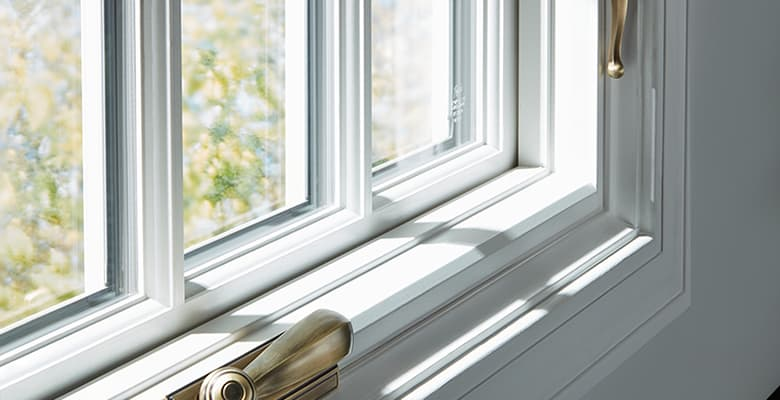 Choosing Interior Trim for Windows