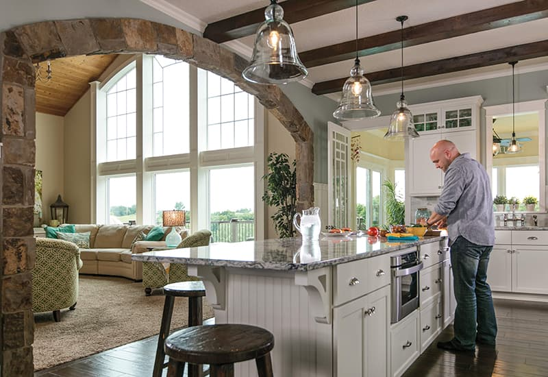 Practical Tips for Planning and Remodeling Your Kitchen - Pella Branch