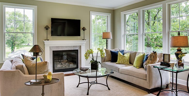 5 Tips for Updating a Traditional Home