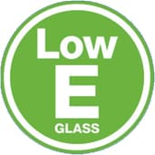 Low-E Glass Coating