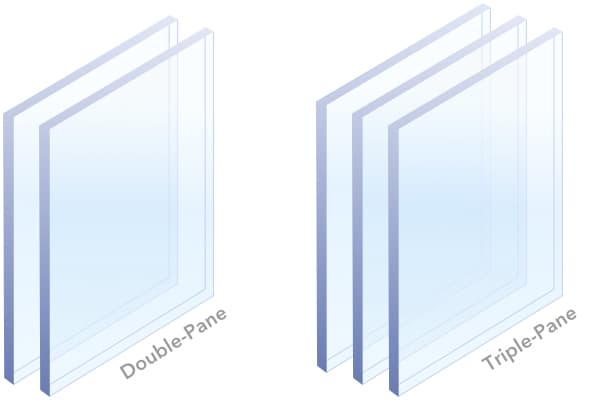 Window glass options