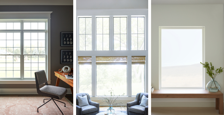 Window Material Options and 5 Key Considerations