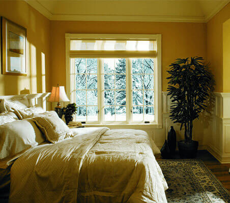 Why Replace Window - Energy Efficiency