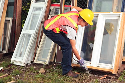 Commonly asked window & door replacement questions