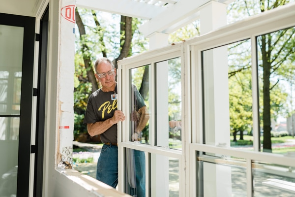 Buying Replacement Windows 8 Questions To Ask Pella Windows Doors