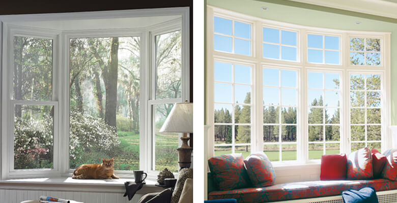 Bay Window vs Bow Window: A Comparison Guide