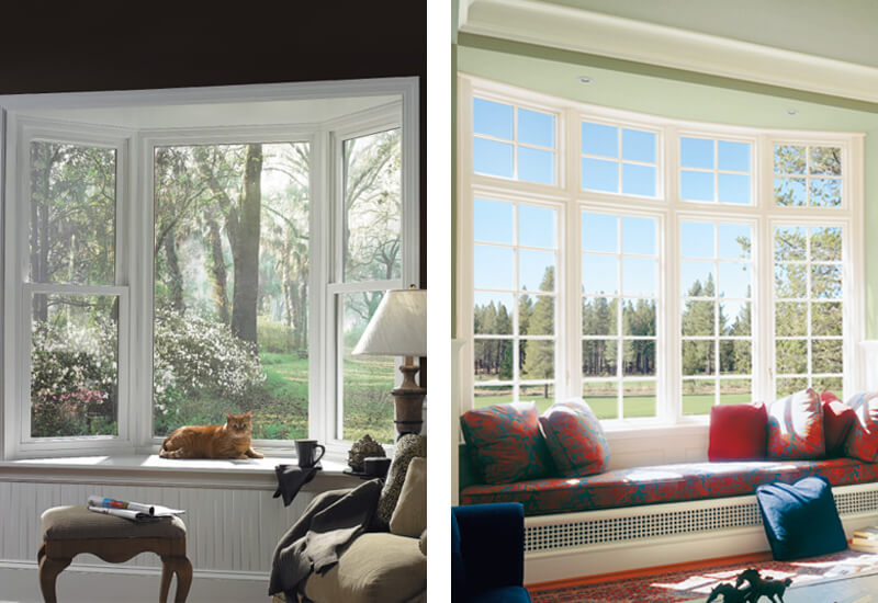 bow window vs bay window what 39 s the difference prs blog. Black Bedroom Furniture Sets. Home Design Ideas