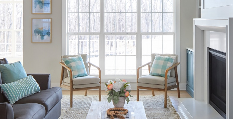 Choosing the Best Vinyl Windows for Your Home