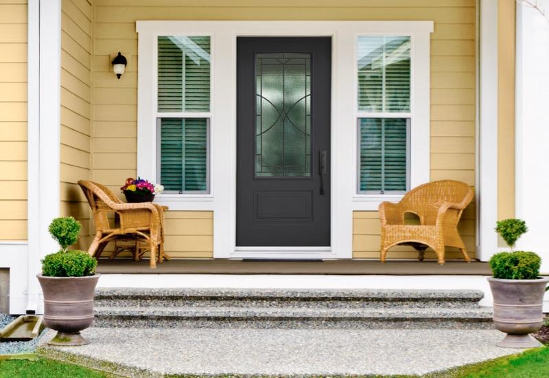 Front Door Ideas To Make Over Your Entrance Pella Windows Doors