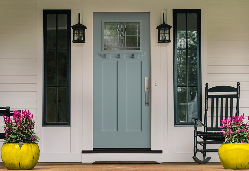 How Can New Windows and Doors Improve Your House Exterior?   Art Kust