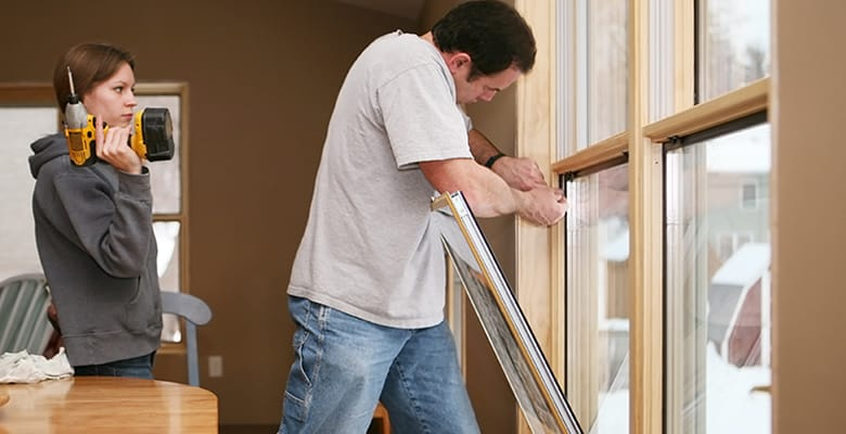 Replacement Window Installation — Do it Yourself or Hire a Pro