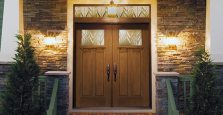 Front entry door design ideas for your home