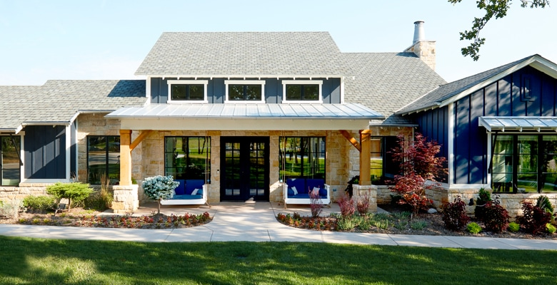 How Windows Contribute to Curb Appeal
