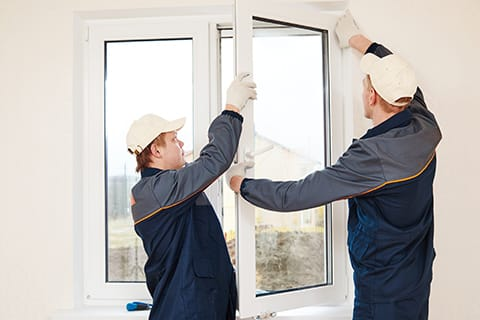 Hire an Independent Window Installer