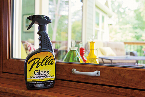 How to clean windows without streaks pella window cleaner planetlyrics Gallery