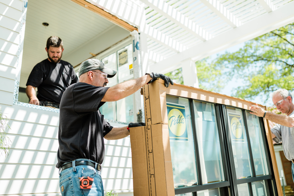 Questions to ask your window installer