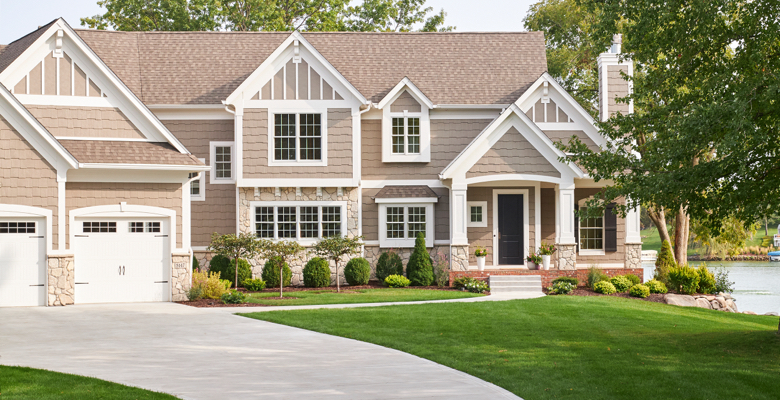 Exterior Home Remodeling Guide