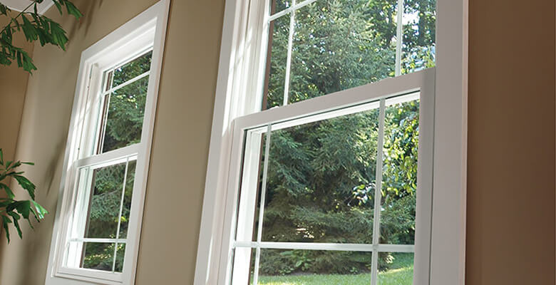 Single vs double pane windows - know the difference