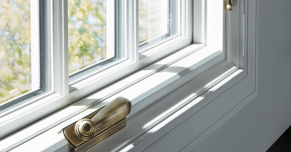 Interior Window Trim Ideas