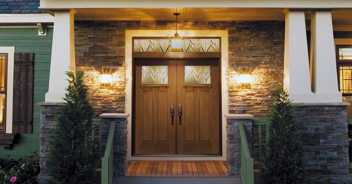 Front Entry Door Types Options To Make Your Entry Unique