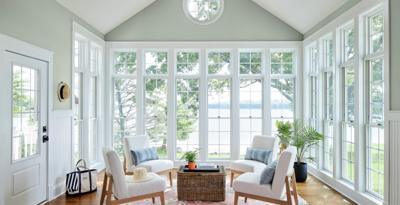 The Many Ways You Can Customize Wood Window Frames
