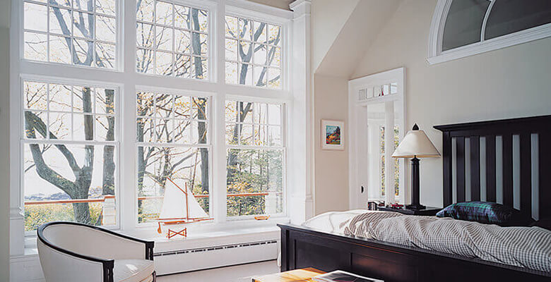 Replacement Window Types - Know the Options
