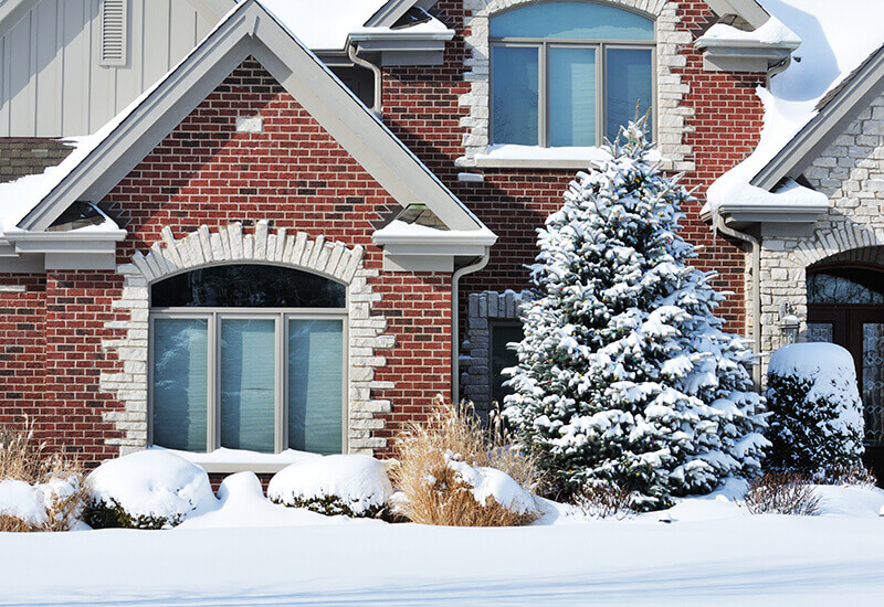 Replacing your windows in the winter