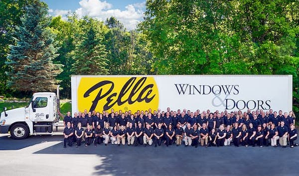 Trusted window replacement and installation company - Pella Windows Kansas City