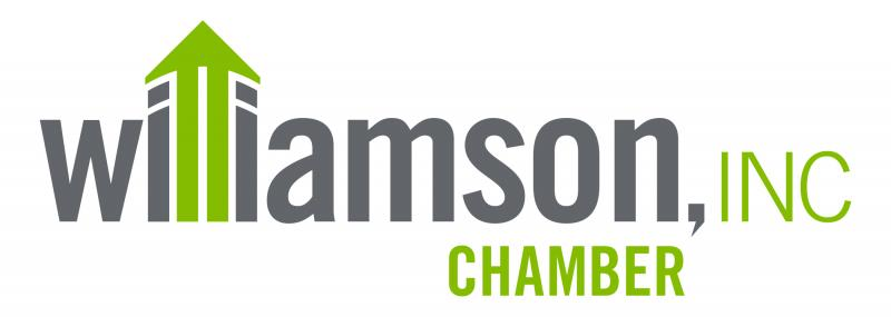 Williamson, inc Chamber logo