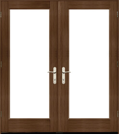 Architect Series - Hinged - Traditional