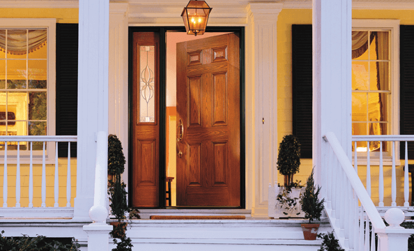Encompass by Pella Front Entry