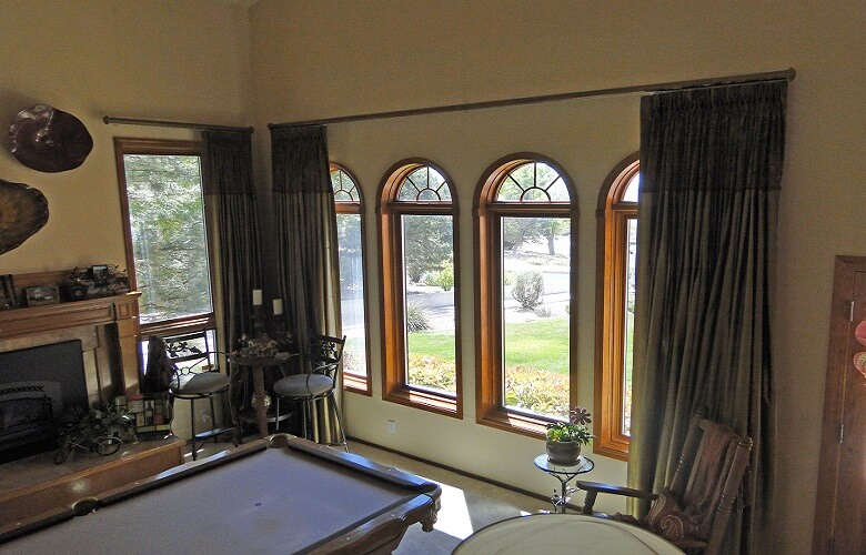 Replacement Windows and Sliding Doors