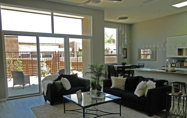 Contemporary & Energy Efficient Windows & Patio Doors