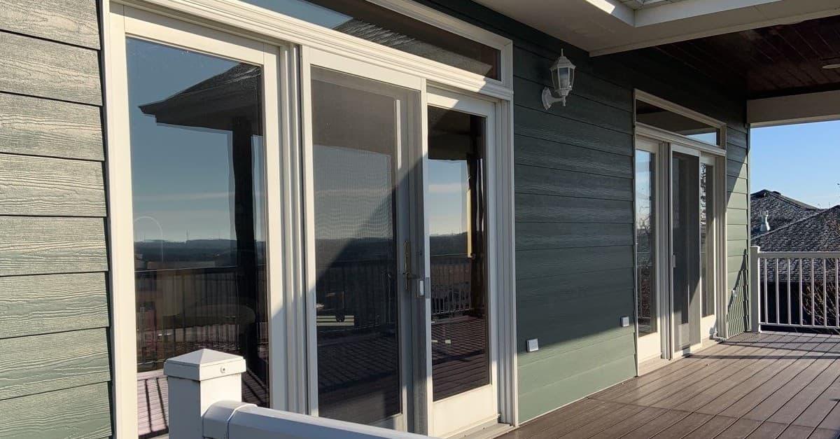 Tilt Turn Windows And Sliding Patio Doors Enhance Iowa