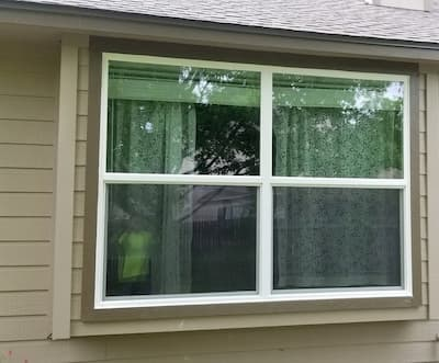 Custom Windows Provide Energy Efficiency to Texas Home