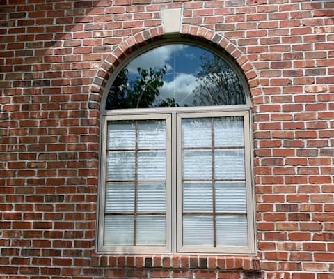 Durable Fiberglass Window Upgrade for Huxley Home