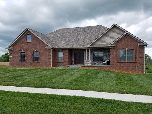 New Home in Lawrenceburg, KY