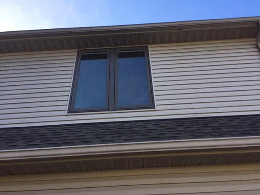Replacement Windows For Broadview Heights Home Gets Rid of Draft