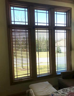 Window Replacement Leaves Homeowner with More Energy Efficient Windows
