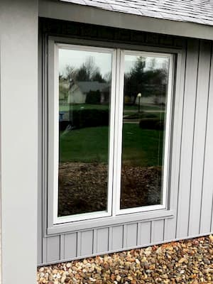 Replacement Casement Windows Help Improve Energy Efficiency