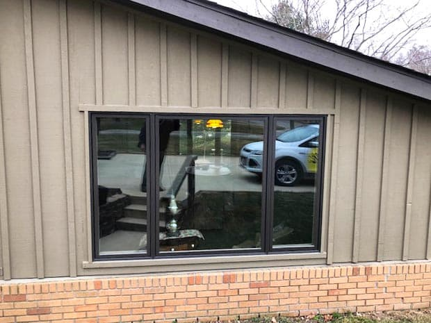 westlake home - after window replacement