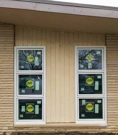 Architect Series Awning Windows Upgrade Columbus Home