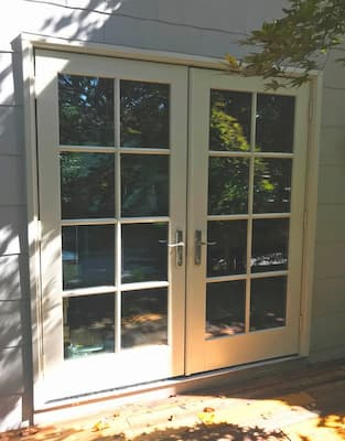 Architect Series Patio Door Replacement Upgrades Columbus Patio