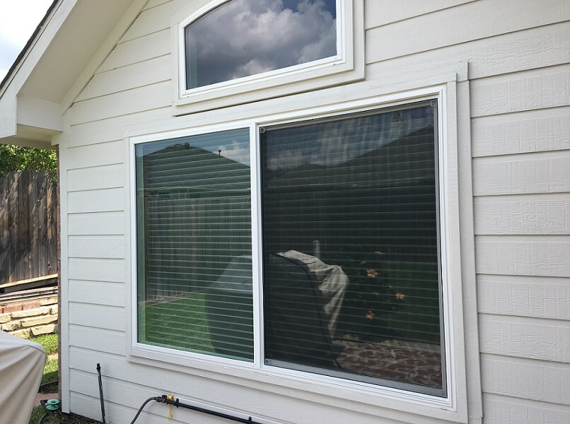 New Vinyl Windows For Dallas TX Home