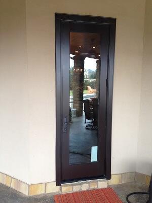 New Wood Windows Amp Patio Doors Bring More Natural Light